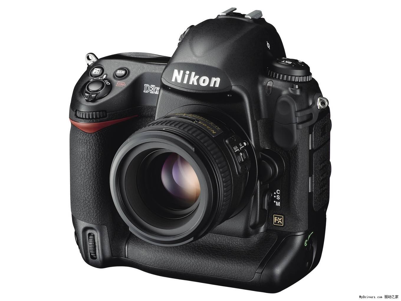 无反相机和单反相机_尼康D3X数码单镜反光相机荣获欧洲EISA大奖-尼康 ——快科技(驱动 ...