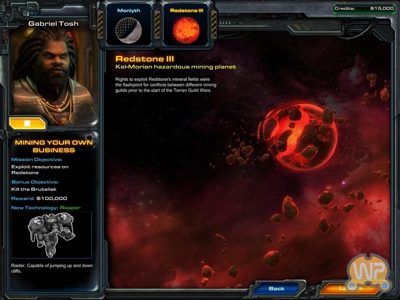 星际争霸2 自由之翼 战网细节 截图