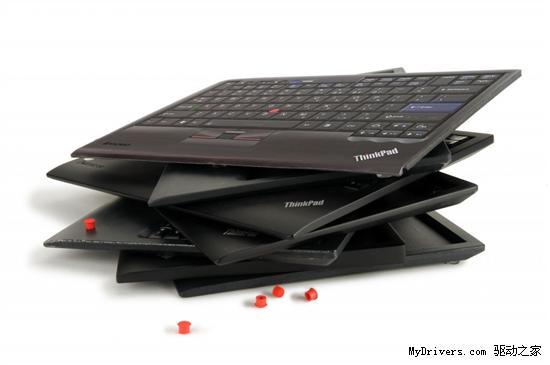 网友意见结晶 联想推新超薄ThinkPad键盘