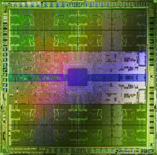 NVIDIA Fermi(GT300)通用计算架构探秘 样卡展示