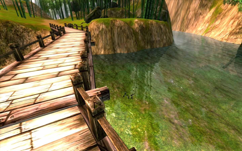 国产网游领袖之作《剑侠情缘网络版叁》(以下简称:剑网3)开放50-70级内容以来,各路大侠都已迅速融入到充满挑战的江湖之中,《剑网3》作为一款以中国传统武侠文化背景为主旋律的MMORPG,博大精深的武侠世界,电影式的游戏画面,都给玩家带了视觉与心灵上的双重体验。 由于《剑网3》画面上的视觉效果在众多网游产品中堪称领袖级别,并采纳了大量的新技术带来的特效,因此游戏画面效果大幅度提升到了一个全新的高度。
