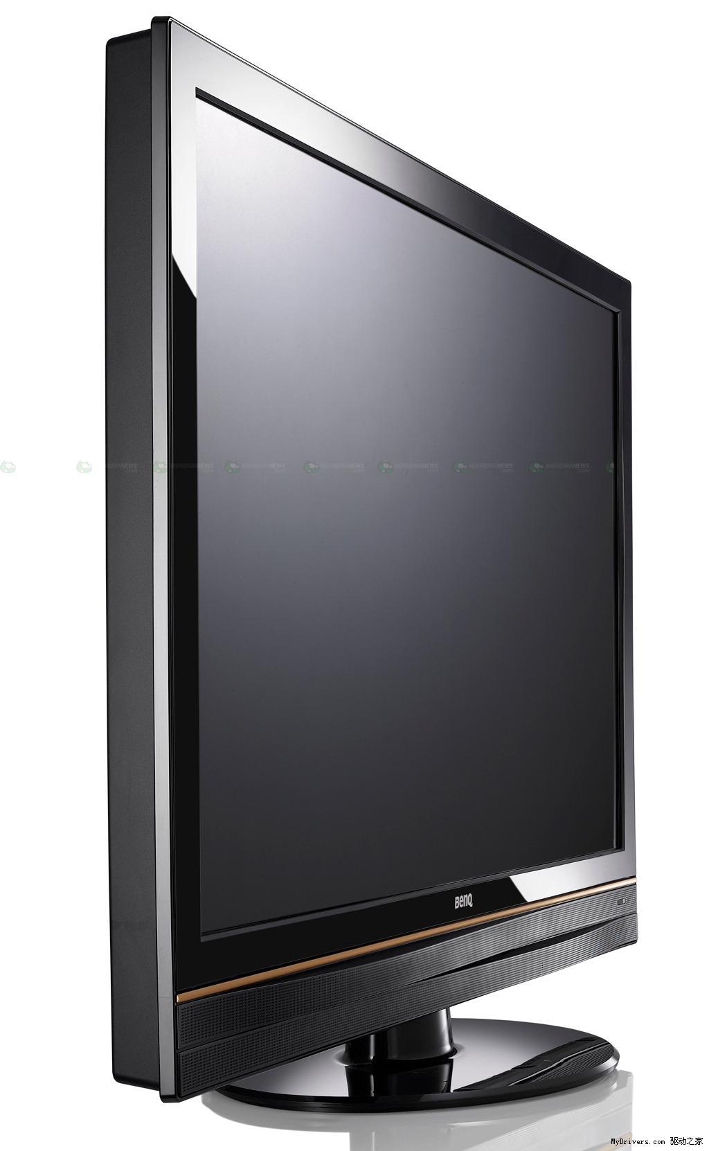 明基发布42寸全高清多功能液晶电视