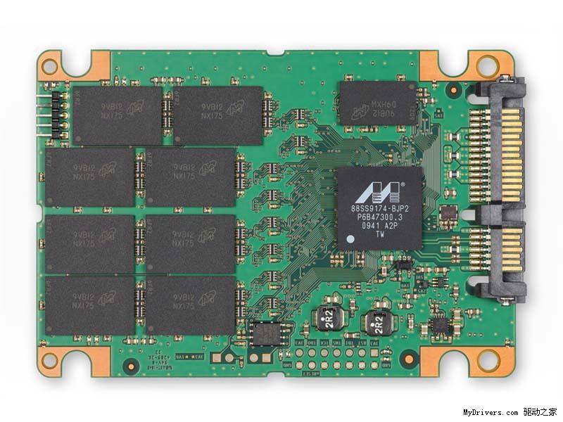 美光sata 6gbps固态硬盘2月上市
