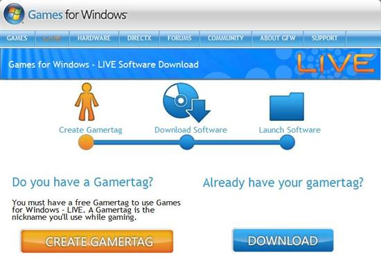 Games For Windows Live Sucks By Recyclebin
