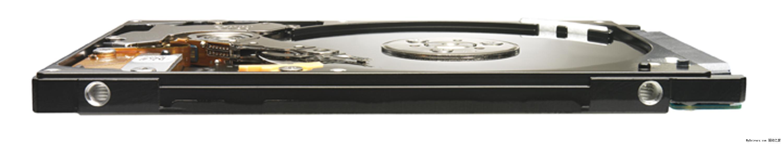 希捷推出专为轻薄笔记本设计的世界最薄2.5英寸硬盘