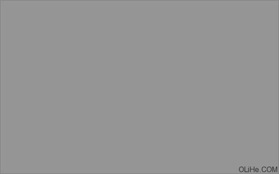 打造快乐新年2010光影质感文字  为了创建一个如第一张图片那样的背景