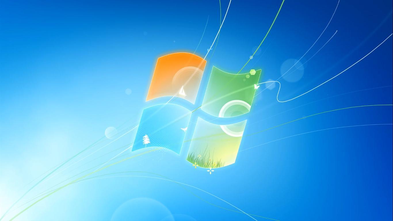 微软系统桌面壁纸