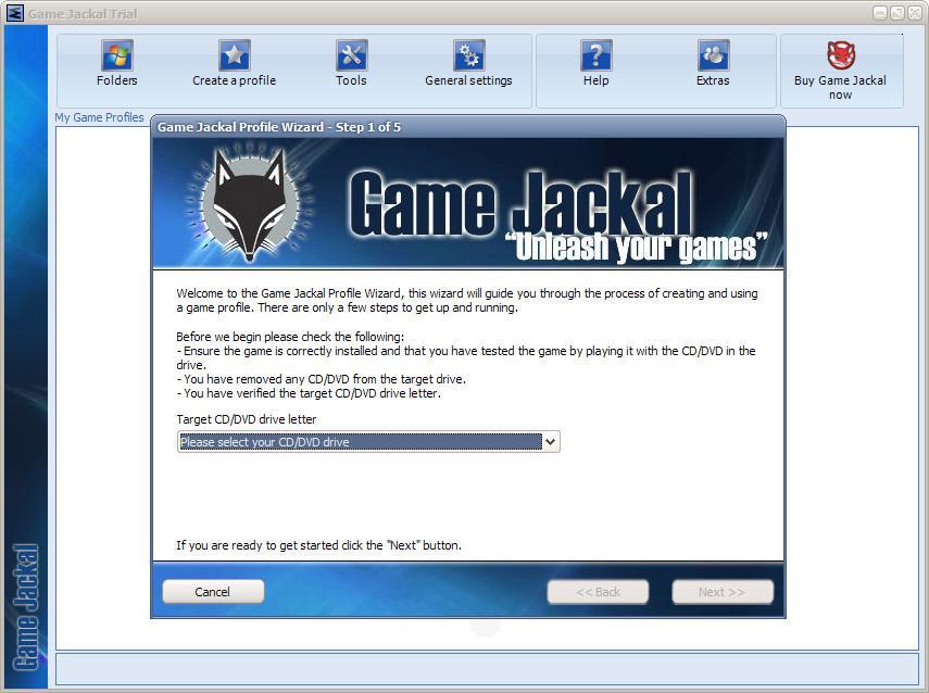 Gamejackal pro 4.0.1.7 final