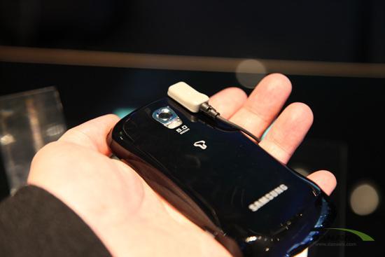 新闻中心 手机平板 手机厂商 > 三星发布android 2.
