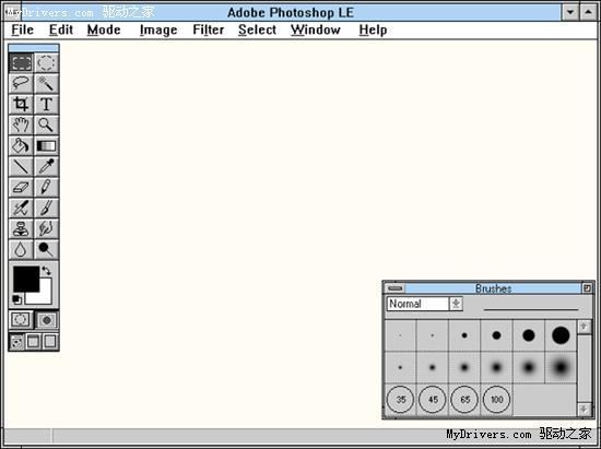 Photoshop诞生二十年经典图片回顾