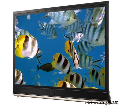 LG 15寸纤薄OLED电视5月高价登陆欧洲市场