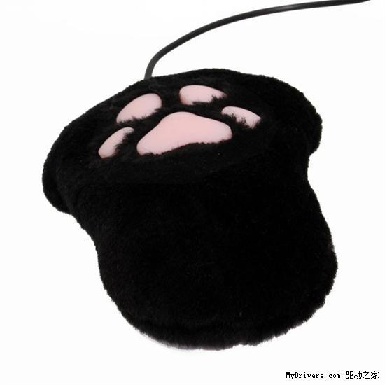 可爱壁纸手机猫爪