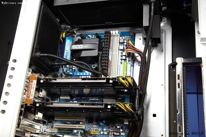 l.c.水冷散热器支持gtx
