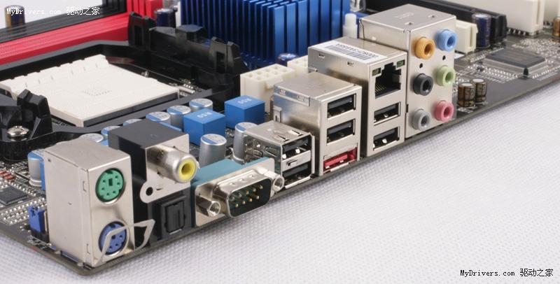 货车主板结构图