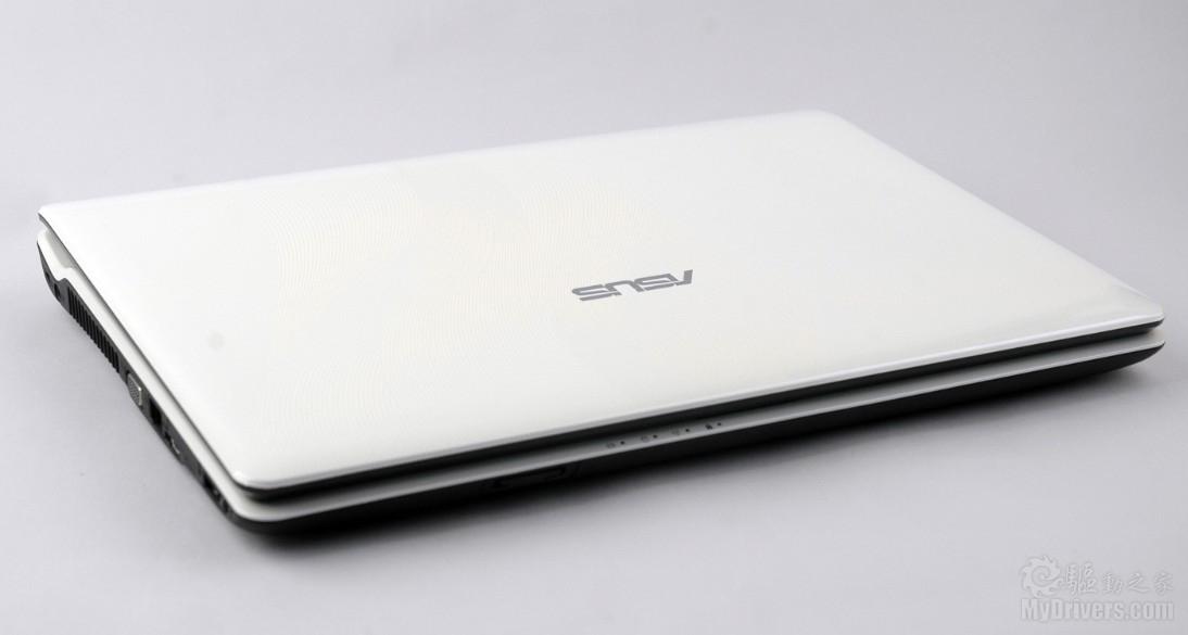 16寸影音旗舰 配usb3.0华硕n61笔记本测试