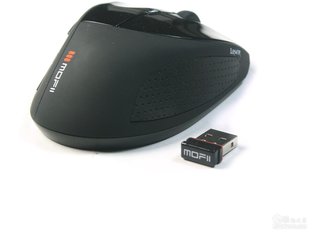 NANO无线接收器
