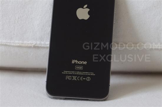 关于第四代iPhone被Gizmodo曝光的具体情况