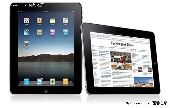 苹果iPad延期背后:IPS屏遭遇生产瓶颈