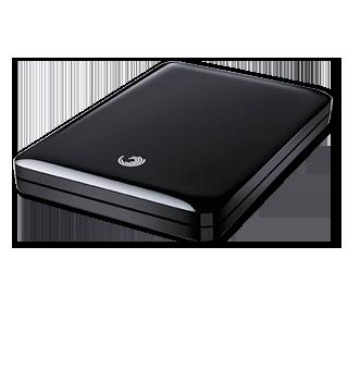 从硬盘到播放机:希捷发布GoFlex全套存储系统