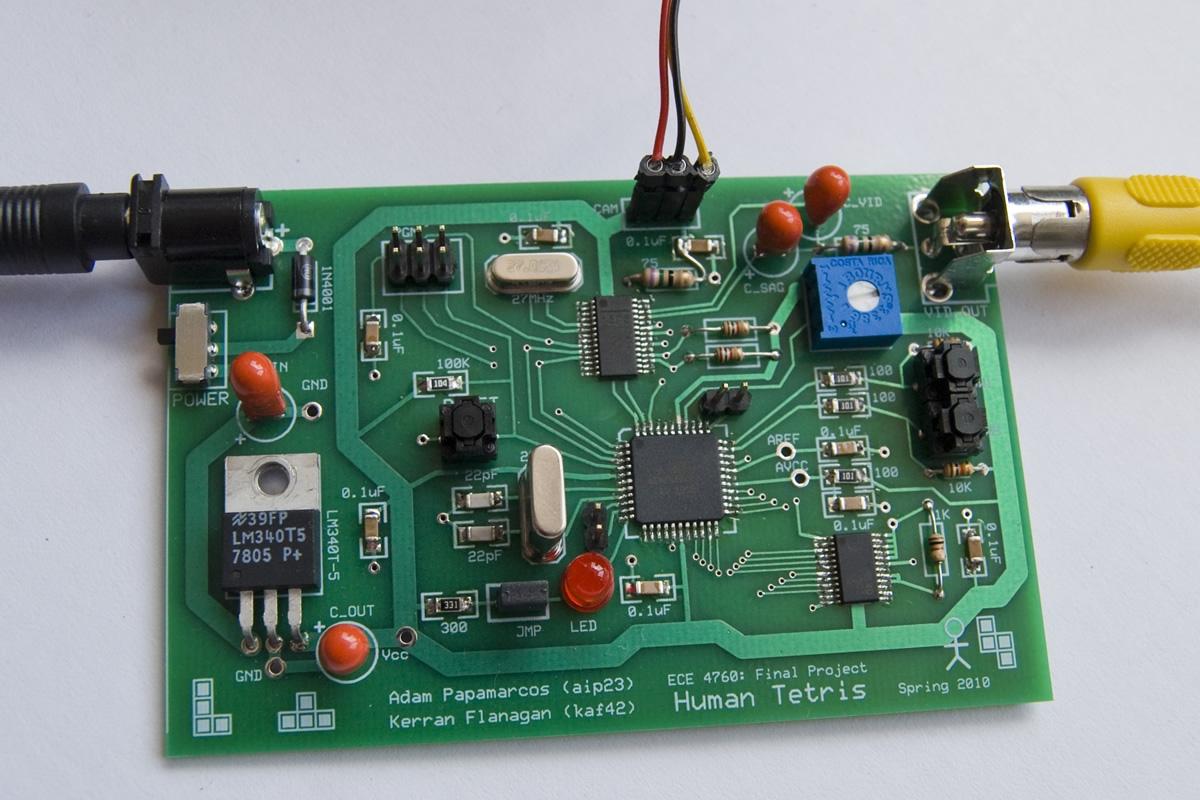 如何dly摇控汽车电路板方法图解