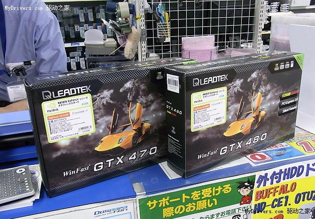 首家超频:EVGA GTX 480/470 SC终于上市-EVGA,GTX 480,GTX 470