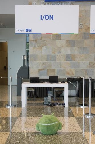 Google I/O大会第一天 多项应用公布