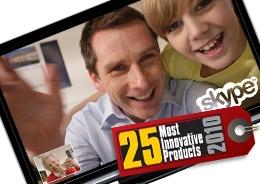 2010年25款最具创新性产品