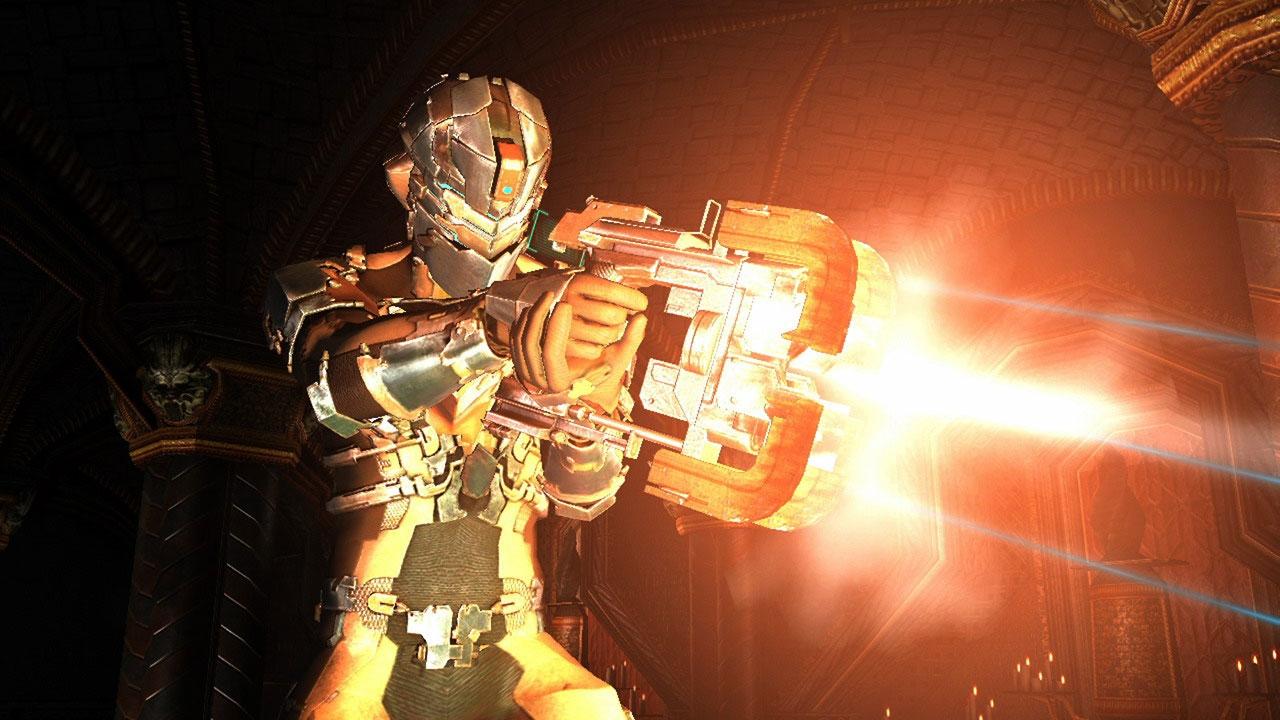 CrimsonRain.Com EA宣布《極品飛車:熱力追擊》