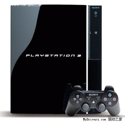 索尼:PS3已经盈利 不急于降价