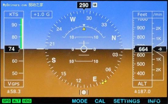 规划局信息_iPad终极应用之飞机仪表盘-苹果,Apple,iPad,飞机 ——快科技(驱动之 ...