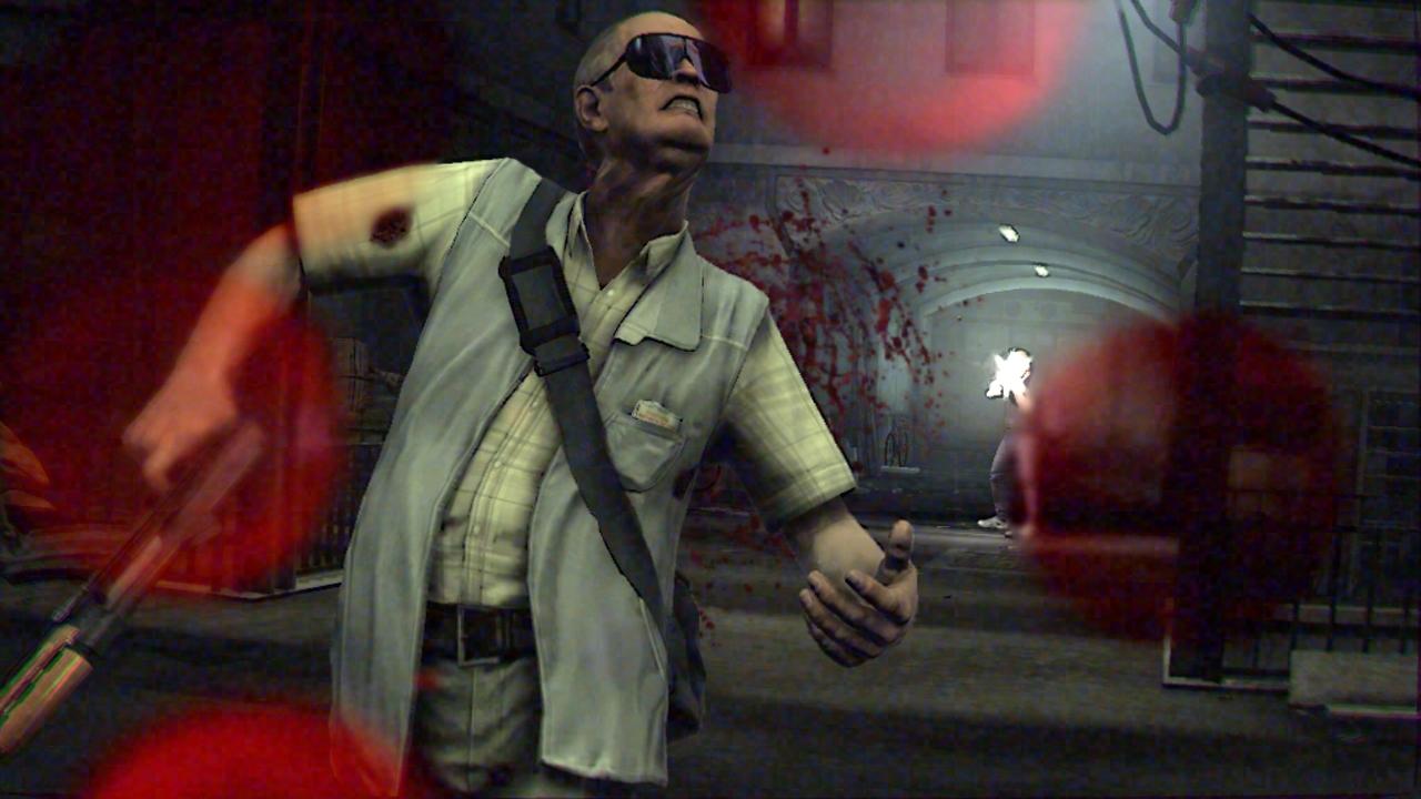 《丧尸围城2》坚持使用gfwlive平台图片