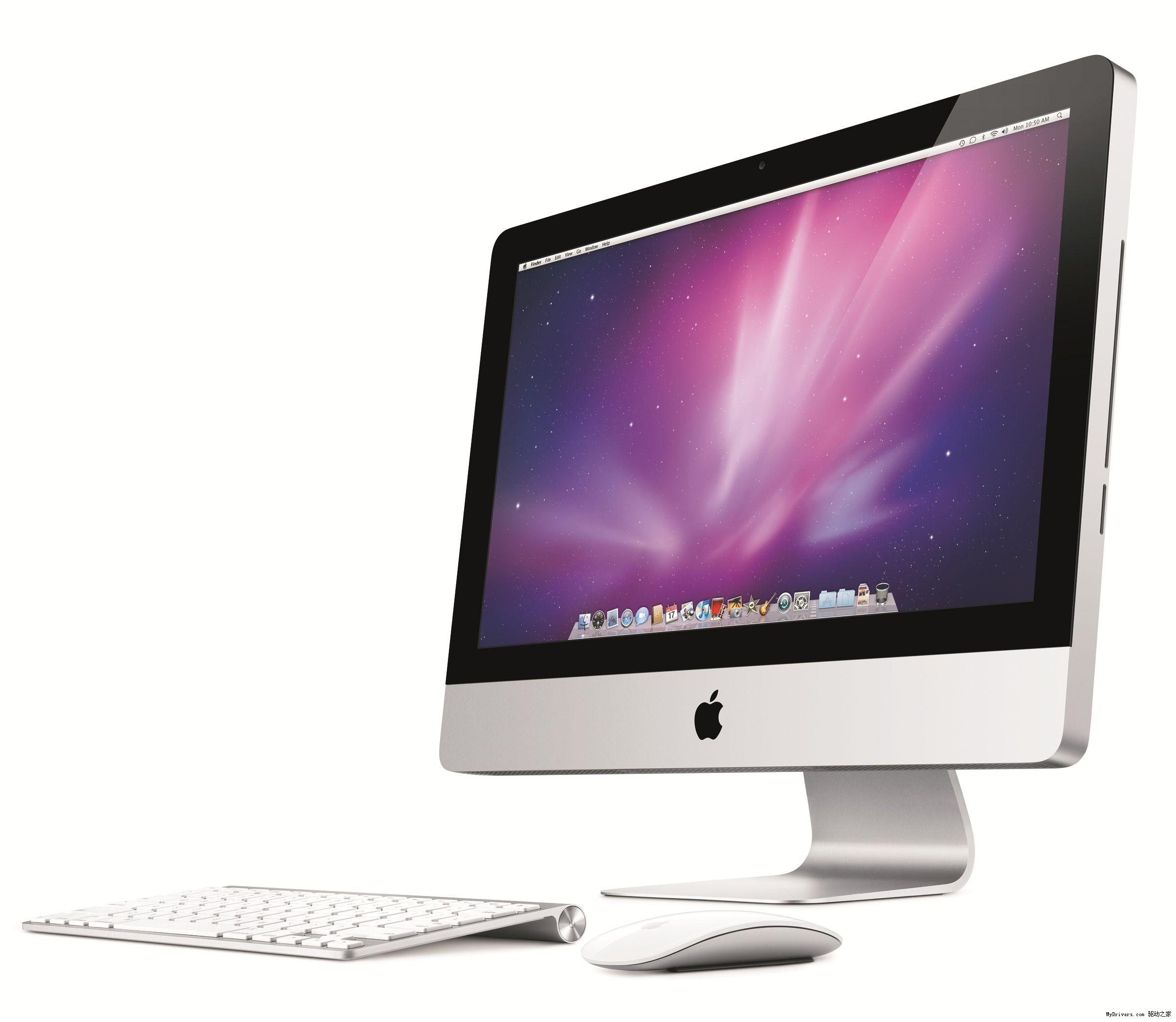 Mac OS X系统快速上手