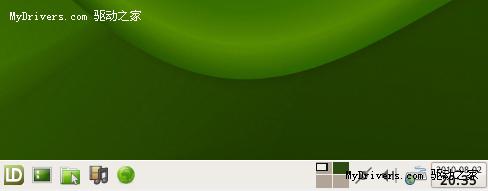 linux deepin 中文linux系统的新希望?
