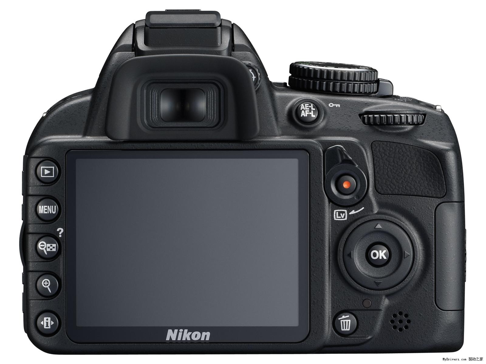 相机Nikon尼康p300