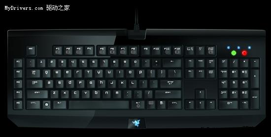 对机械键盘结构