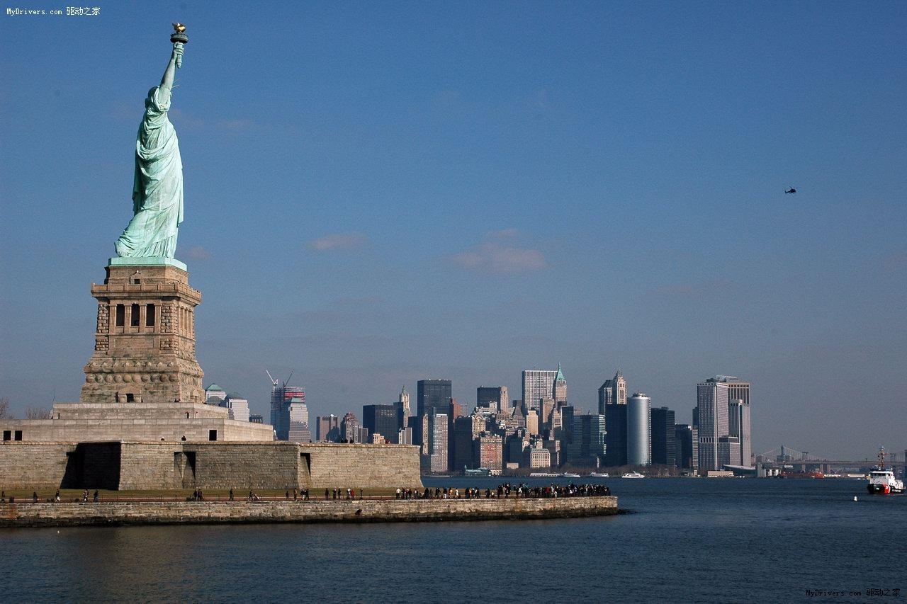 黑手党2》、《gta4》和现实的纽约城 ( 9 /21)