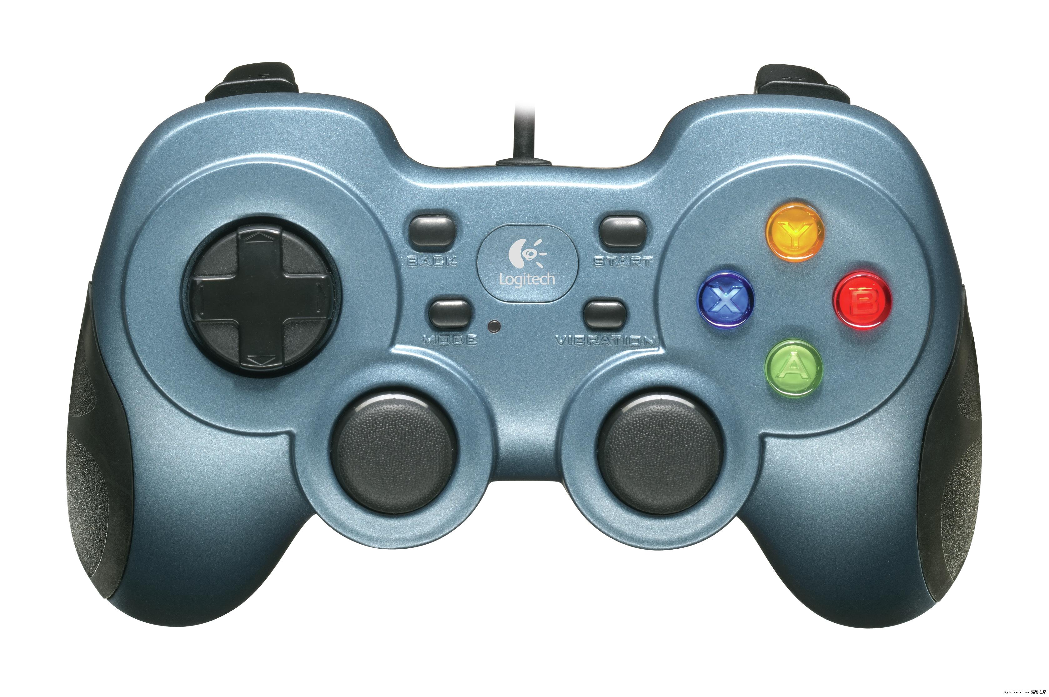 game pad drivers: