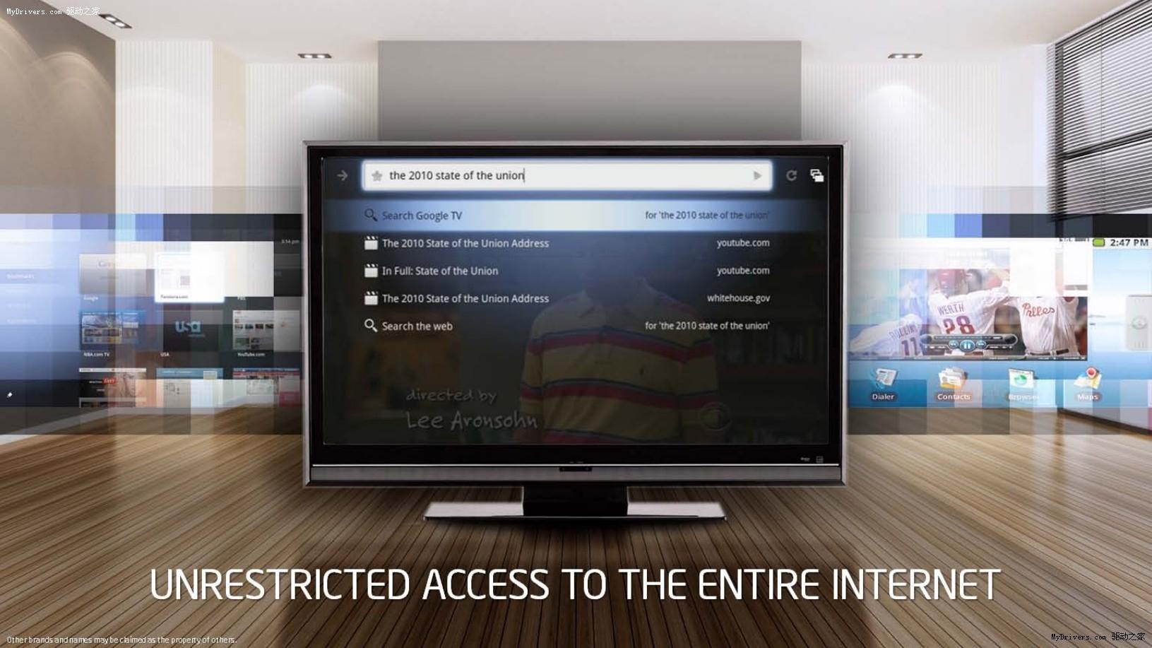 嵌入式+网络电视 intel发布两大系列新atom