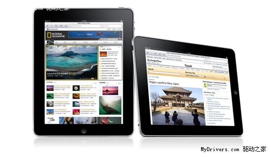 苹果欲为iPad引入电子报刊订阅