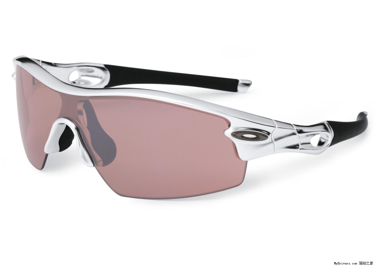 太阳镜大厂oakley要造时尚3d眼镜