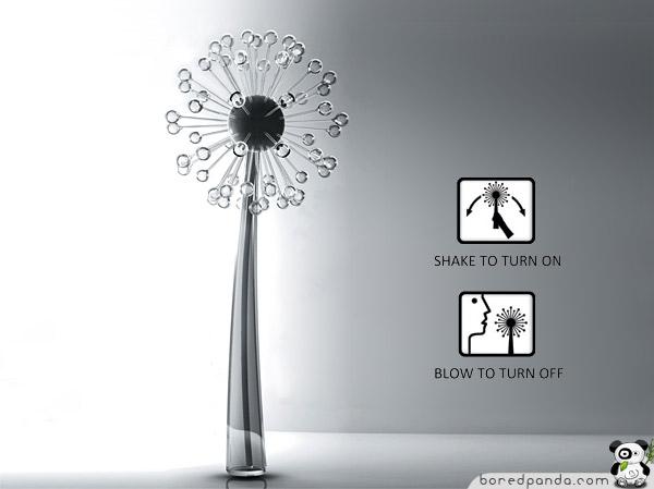 20款现代灯具设计 挑战你的创意极限