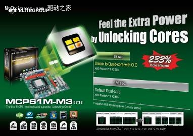 ECS A880GM-M7 Drivers