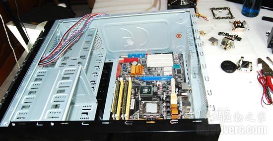 新手必看 芯睿液冷SP23安装教程