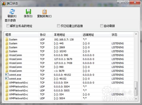 下载:网络流量检测软件NetWorx 5.1.3