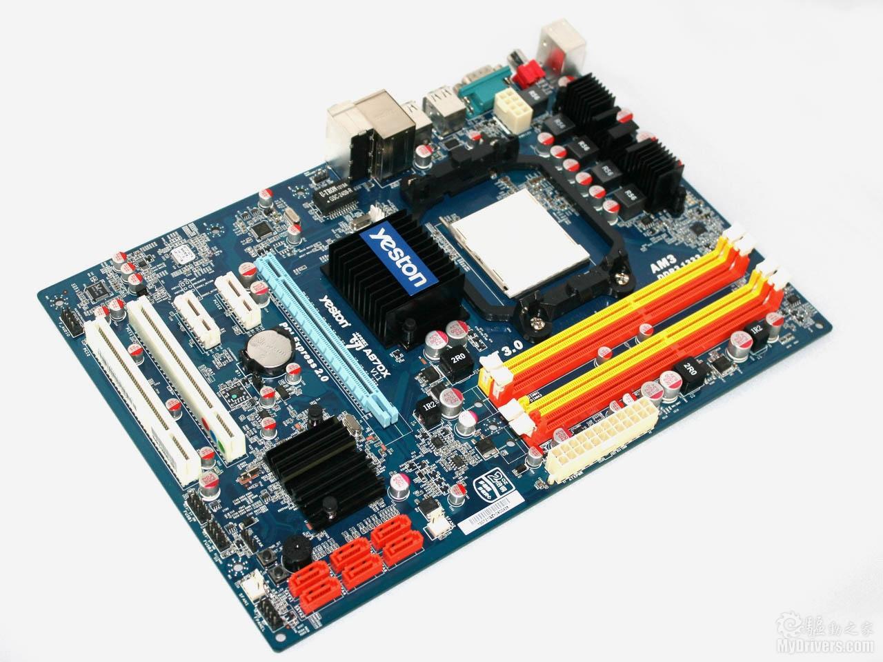 [3D性能测试及总结] 作为业界第一套基于DX10 的综合性基准测试工具,3DMark Vantage在发布前就早早地让众人翘首期盼了。它能全面多核心处理器、发挥多路显卡的优势,能在当前和未来一段时间内满足PC系统游戏性能测试的需求。3DMark Vantage是专门为DX10显卡量身打造的,而且只能运行在Windows Vista SP1操作系统下。它包括两个图形测试项目、两个处理器测试项目、六个特性测试项目。借助于DX10 API的新技术和高效能,它为玩家带来了一场绚丽逼真的视觉特效盛宴。并且,3DM