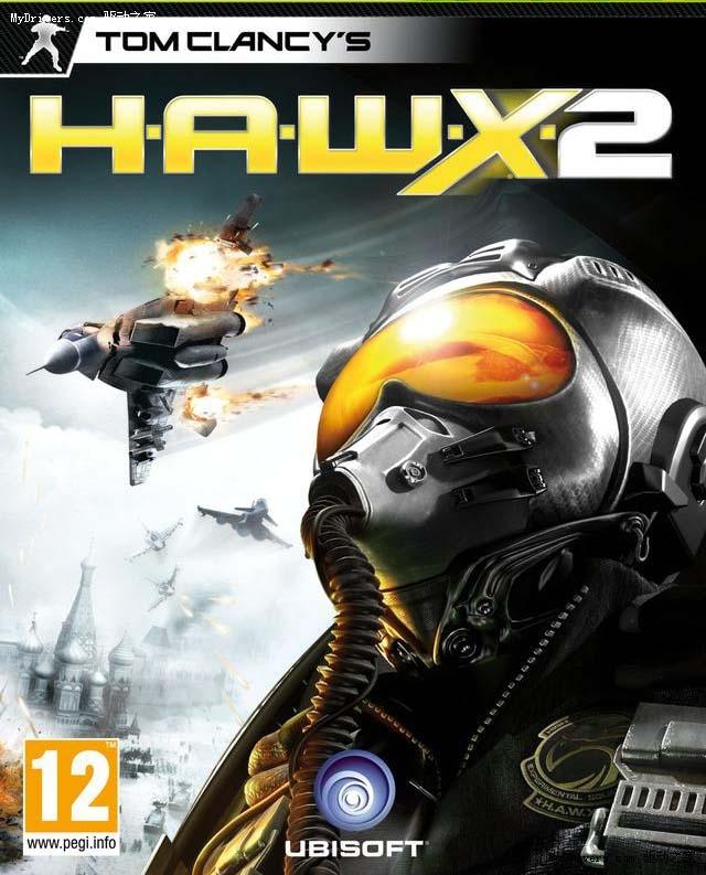 Скачать Tom Clancy's H.A.W.X. 2 (2013/Rus/RePack) бесплатно.