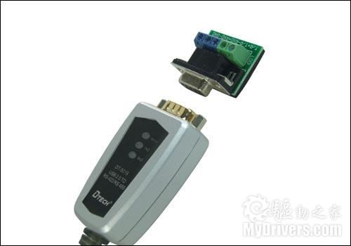 另外,dt-5019转换器内部带有零延时自动收发转换,独有的i/0电路自动