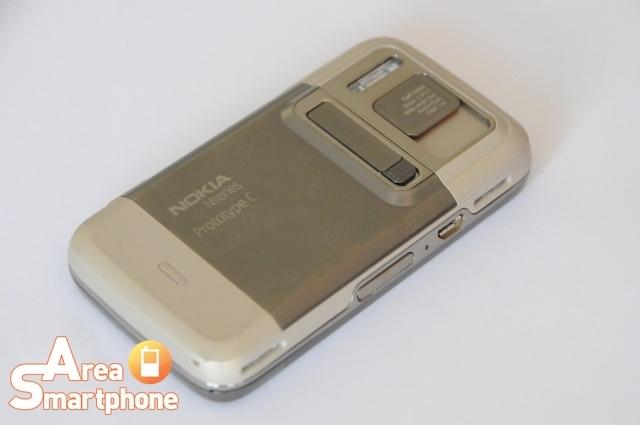 新闻中心 手机平板 塞班手机 > 嘲讽酒吧遗失 诺基亚n87样机被拍卖