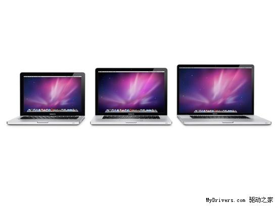 传苹果MacBook Pro/iMac明年上半年升级