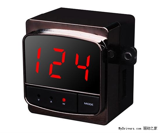 Гарантия. мощности/напряжения/тока, для панели ZM-PCM1, черный.  Ещё.  758677.